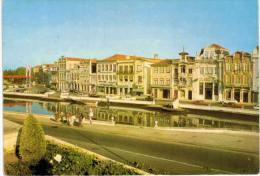 Portugal - Aveiro Aspecto Da Ria - - Aveiro