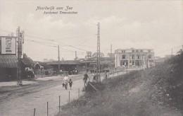 Noordwijk Aan Zee Aankomst Tramstation - Noordwijk (aan Zee)