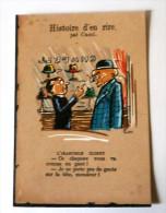 ILLUSTRATEUR CAMI - HISTOIRE D EN RIRE L IRASCIBLE CLIENT - Ilustradores & Fotógrafos