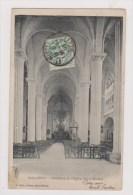 ST MIHIEL  //   Interieur De L église St Michel - Saint Mihiel