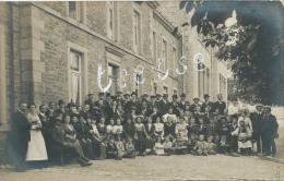 Bertrix - Manifestation Eucharistique Du 28 Juin 1914 - Carte Photo ( Voir Verso ) -13 - Bertrix