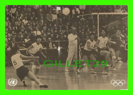 VOLLEYBALL - TOKYO 1964 - ROSEMONT CONVENTION CENTER, IL - TRAVEL IN 1999 - - Volleyball