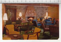 Val-David - Hôtel La Sapinière - Quebec