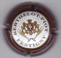BERTHELOT N°5 - Champagne