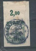 TOGO N° 24 Oblitéré T.B. SUR FRAGMENT - Togo (1914-1960)