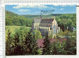 BERGISCHES   LAND   -  Dom Altenberg   -   Marchenwald   - Altenberg - Bergisch Gladbach