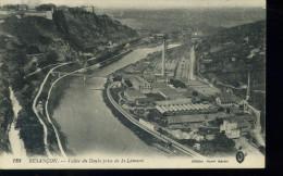 Besancon 1915 - Vallee Pris De St Leonard - Usine - Besancon