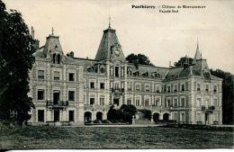 N°41560  -cpa Ponthierry -château De Montgermont- - France