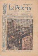 LE PELERIN 21 Mars 1915  Nos Soldats Dans Une Tranchée - Livres, BD, Revues
