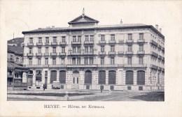 HEIST HOTEL DU KURSAAL - Heist