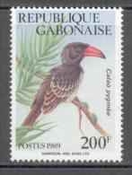 Gabun - Rep. Gabonaise 1989 - Michel 1032 ** - Gabun (1960-...)