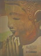 La Revue Française De L\'élite Européenne No 206 Janvier 1968 - Altre (prima Del 1940)