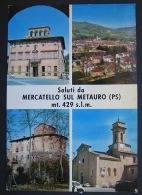 ^ MERCATELLO SUL METAURO PESARO  45 - Pesaro