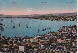 PC Istanbul - Panorama - 1920 (10049) - Türkei
