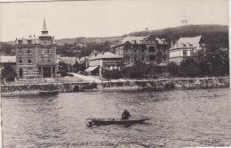WAULSORT- L'hotel Martinot - Hastière