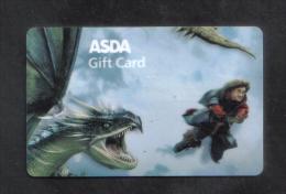 ASDA GIFTCARD / WB - Gift Cards