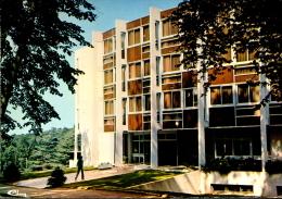 27 - Gaillon : Les Rotoirs - Hôtel Di Club Méditerranée - Other Municipalities