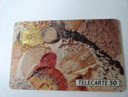 LAFARGE COPPEE MATERIAUX DE CONSTRUCTION USED CARD ( NUMEROTATION ???)