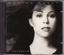 MARIAH CAREY ¤ ALBUM DAYDREAM ¤ 1 CD AUDIO 12 TITRES - Soul - R&B