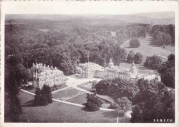 """Château D'ARDENNE - Belgique - Façade Nord - Superbe Prise De Vue Aèrienne """" S.A.B.E.P.A"""" - België"""