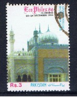 PK+ Pakistan 1986 Mi 684 Moschee