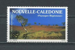 Nlle Calédonie 1993  PA N° 300 ** Neuf = MNH Superbe Cote 2.30 € Paysages Landscapes Malabou - Aéreo