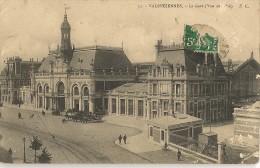 CPA-1905-59-VALENCIENNES-LA GARE-BE - Valenciennes
