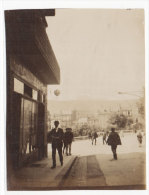 CLERMONT FERRAND ?  (Puy De Dome) Vue Sur Le Puy De Dome  (73693) - Places