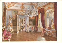 CPSM Vienne-Wien-Château-Petite Chambre Rose   L1810 - Château De Schönbrunn