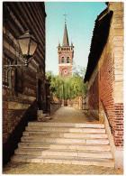 Elsloo: St. Augustinuskerk - Limburg / Nederland-Holland (1) - Otros
