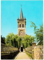 Elsloo: St. Augustinuskerk - Limburg / Nederland-Holland (2) - Otros