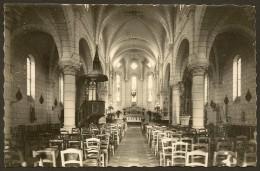 SAINTE HELENE L'Intérieur De L'Eglise (Van Eyk Rouleau) Gironde (33) - France
