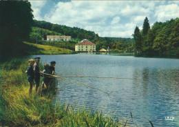 DROITEVAL   Vallée De L'Ourche - Non Classificati