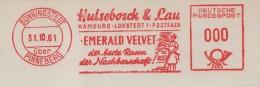 1961 Germany Bönningstedt Pinneberg Rasenmäher Landwirtschaft Lawnmower Agriculture Farming Fattoria Agricoltura - Agriculture