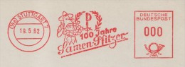 1962 Germany Stuttgart  Landwirtschaft  Agriculture Farming Fattoria Agricoltura - Agriculture