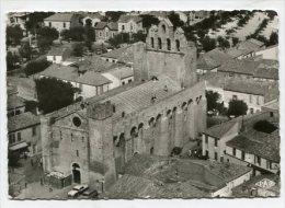 FRANCE - AK 211385 Stes-Maries-de-la-Mer - La Basilique Fortifée (XIe Siècle) - Saintes Maries De La Mer