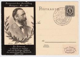 DR, Privat-Zudruck GA, Bild! , S752 - Allemagne