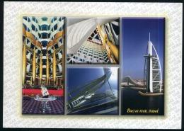 Dubai-burj Al Arab-unused,perfect Shape - Dubai