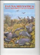 REPUBBLICA DI SAN MARINO - FAUNA SELVATICA NELLA REPUBBLICA DI SAN MARINO - Enciclopedie