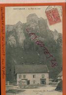 CPA 25 PONTARLIER  Le Fort De Joux  NOV  2014 Div 884 - Pontarlier