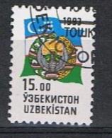 Oezbekistan Y/T 27 (0) - Ouzbékistan