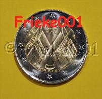 Frankrijk - France - 2 Euro 2014 Comm (Aids). - France