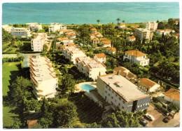"CP, COMMERCE, RESTAURANTS, ""Les Jasmins"", 06220 GOLFE-JUAN, Vierge - Restaurantes"