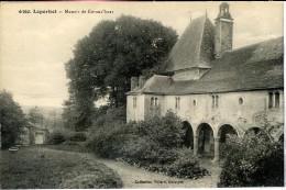 Dpt 29 Loperhet Manoir De Keranc'host 1910 Neuve BE - France