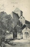 TRIGNY EGLISE - France