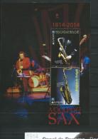 NA 31  Musique, Adolphe  Sax ; Dinant ; Saxophone - Belgium