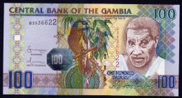 GAMBIA : 100 Delasis  - 2006 - P29 - UNC - Gambia