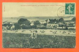 """Dpt  52  Villars En Azois , Par Laferté Sur Aube  """"  Vue Generale  """" - Autres Communes"""