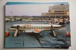AEROPORT / AIRPORT / FLUGHAFEN         GATWICK - Aerodrome