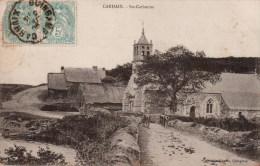 CARHAIX - SAINTE CATHERINE - Carhaix-Plouguer